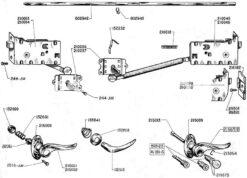 DOORSLOCKS & MOULDINGS